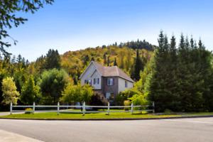 Winter Season cottage Rental