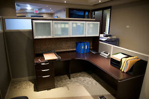 Executive Office Furniture - New and Used