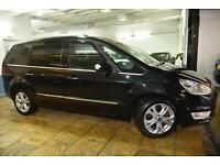 2012 Ford Galaxy 2.0 TDCi Titanium 5dr Finance/ HPI Clear/ 7 Seater