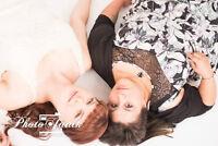 Model, boudoir, female sessions