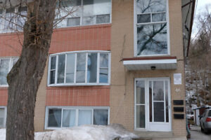 2 Bedroom Apartment in a Triplex @ Scarlett @ St. Clair Ave West