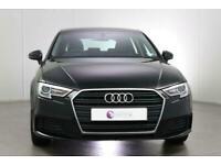 2016 Audi A3 Tdi Se Technik Auto hatchback Diesel Automatic