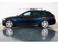 BMW 520 2.0TD auto M Sport Touring