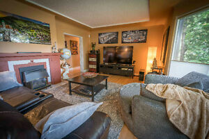 Renovated house with view in Old Strathcona Edmonton Edmonton Area image 1