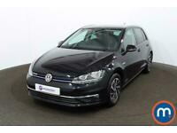 2019 Volkswagen Golf 1.5 TSI EVO Match 5dr Hatchback Petrol Manual
