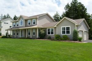 Beautiful two story adjacent to QMS and CSMES!
