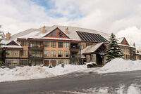 Beautiful 2 bed, 2 bath, 1066 sqft Benchlands Condo, Whistler