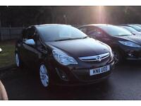 2011 Vauxhall Corsa 1.4 i 16v SXi 3dr