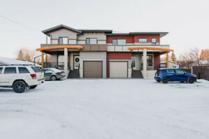 Brand New in Lacombe! 3 Bdrm Modern Spacious Pet Friendly Garage