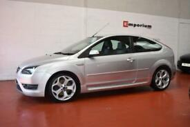 FORD FOCUS 2.5 ST SIV PETROL MANUAL 2007 98,000 MILES * HPI CLEAR *