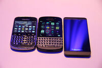 Blackberry 9900/ Q10 / Z10 For sale in good condition