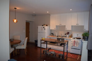 Summer Sublet - Private One Bedroom Apartment
