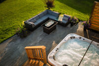 HARDSCAPING AND LANDSCAPING SPECIALISTS