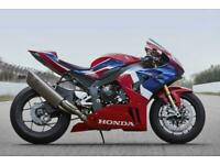 2020 Honda CBR1000RR-R SP FIREBLADE 2020 TEAM BIKE