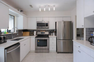 QUIET location backing onto GREEN SPACE - Great Price