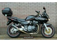 SUZUKI GSF 1200 BANDIT 2005 05 - VIDEO TOURS AVAILABLE - NATIONWIDE DELIVERY