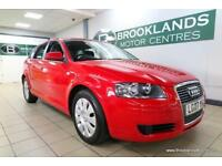 Audi A3 1.9 TDI SPORT SPECIAL EDITION [7X SERVICES]