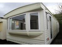 Pemberton Sovereign 38 x 12 Disabled Access Static Caravan