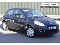 2010 Renault Clio 1.5 dCi Extreme 3dr