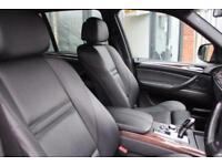 BMW X5 SD M SPORT-SAT NAV-HEATED SEATS