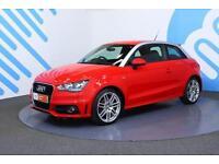 2011 Audi A1 1.4 TFSI S Line 3dr