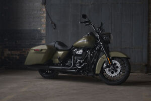 road king s