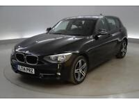 BMW 1 Series 116i Sport 5dr Step Auto