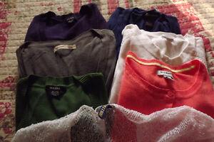 Short sweaters Kitchener / Waterloo Kitchener Area image 1