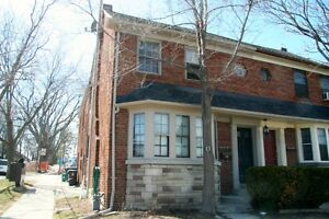 Large, Open 2BR in Amazing location