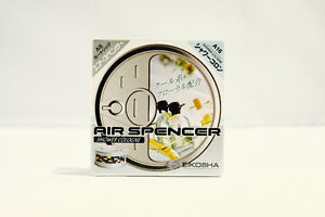 Air Spencer Squash Car Air Fresheners and Other Scents