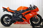 Motorcycles R1 Submodel
