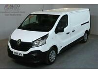 1.6 LL29 BUSINESS 115 BHP L2 H1 LWB LOW ROOF