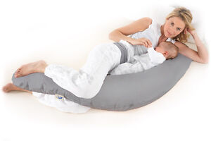 Pregancy pillow with removable color