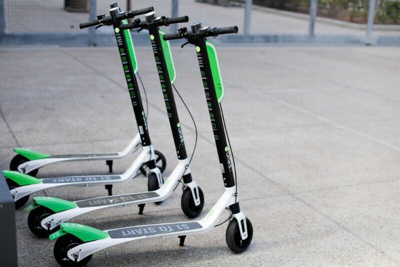 FREE FIRST RIDE - LIME E-SCOOTER CALGARY - PROMO CODE