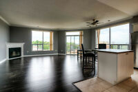 NEWLY RENOVATED 2 BED 2 BATH CONDO IN WATERLOO!!