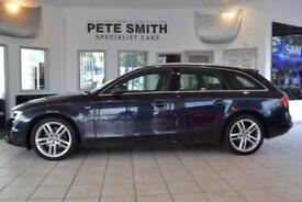 Audi A4 2.0 A4 S LINE TDI WITH NAVIAGTION 2013/63