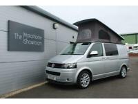 2013 Volkswagen Transporter T5 | Wessex Vans