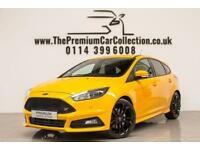 Ford Focus ST-3 ONE OWNER SONY SAT NAV