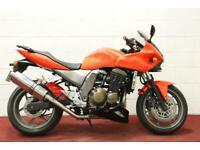 Used, Kawasaki Z750 ** Full Service History - Warranty - Beowolf Exhaust ** for sale  Market Harborough, Leicestershire