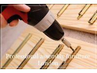 Flat Pack Furniture assembly Handyman service