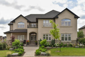 Absolutely Stunning 4 Bed 3.5 Bath Executive Home