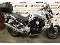 2004 Yamaha BT1100 Bulldog.