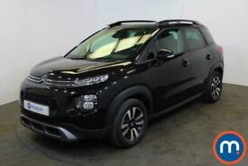 image for 2019 Citroen C3 Aircross 1.2 PureTech 110 Feel 5dr [6 speed] Hatchback Petrol Ma