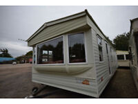 2002 Pemberton Novella 38x12 2 beds | Full Winter Pack Static | ON or OFF SITE
