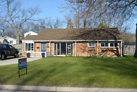Stunning north end bungalow