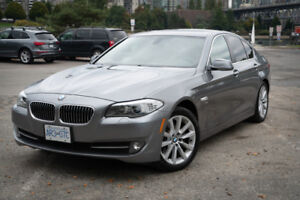 2012 BMW 528I XDrive Certified Pre Owned