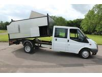Ford Transit 350 ARB / TREE TIPPER LOW MILEAGE DIESEL TRUCK
