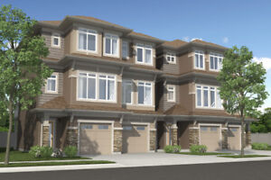 NO CONDO FEE Townhomes in Jensen Lakes starting at $349,900