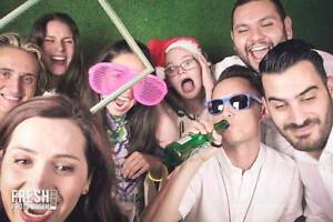Richmond Photo Booth Hire $150 per hour - The Perfect Ice Breaker Richmond Hawkesbury Area Preview