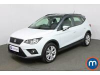 2018 SEAT Arona 1.6 TDI 115 SE Technology Lux 5dr Hatchback Diesel Manual